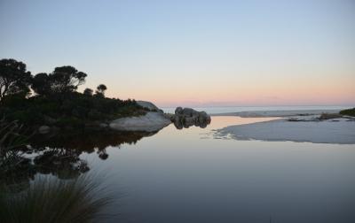 Bay of Fires. Photo: Alison Hetherington
